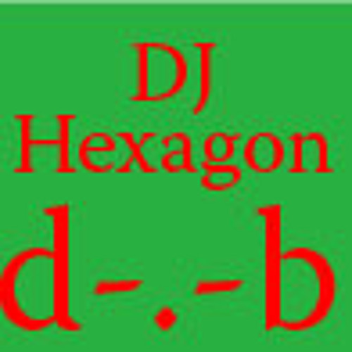 DJ Hexagon - Six Million Ways To Die