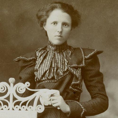 Elspeth Anne Macrae & Henry Louis - Cruel Jane