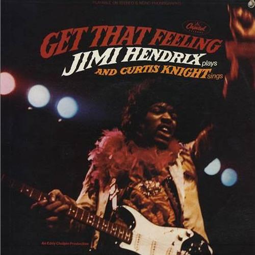 Jimi Hendrix - Hush Now