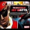 Jay Watts - Turn It Up (Pump Up The Volume)