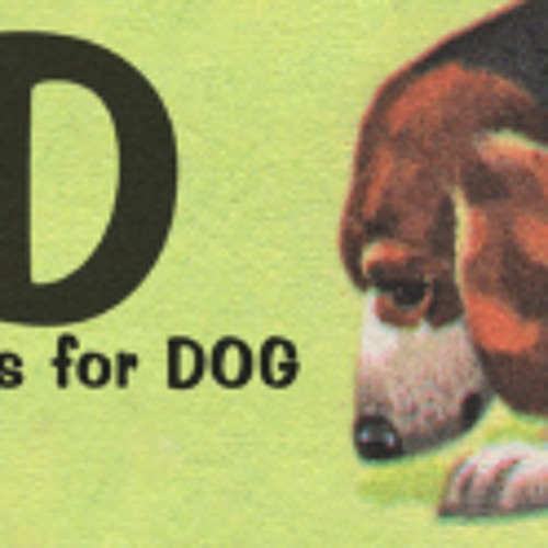 D is for Dog - Jane's Story