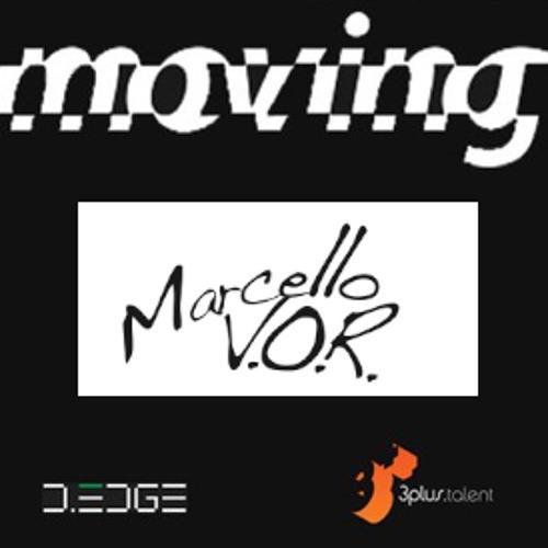 Marcello V.O.R. @ Moving, D.Edge 2.0 - Sao Paulo - 07.Apr.2011