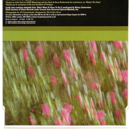 03 Leafy Lane Matrix Mix
