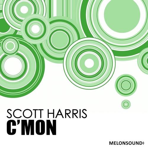 Scott Harris - C'mon (Eli Crust RMX) [MELONSOUND Records]