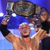 WWE Rey Mysterio New Theme song 2011