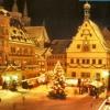 Christmas in Disney Land