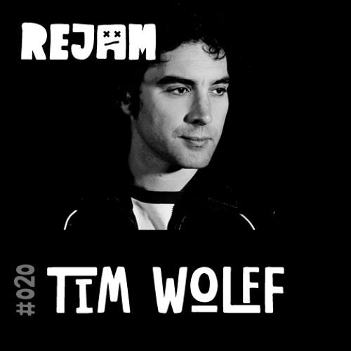 Podcast for Rejam Radio, London, june 2011