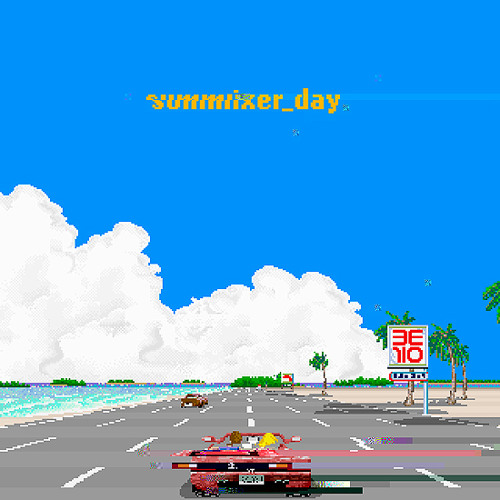 Belio Mgz: summixer_day