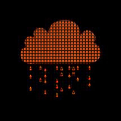 It's Rainin' A Bit