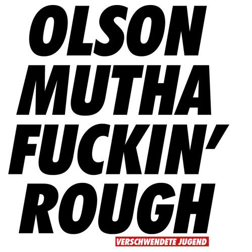 Olson - Wer haelt die Welt an (mit Migo und Sahin)