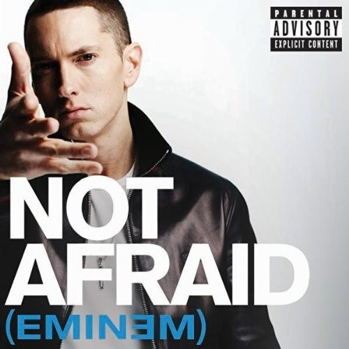 Eminem - Not Afraid [Piano Cover]