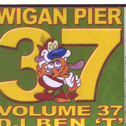 Wigan Pier 37