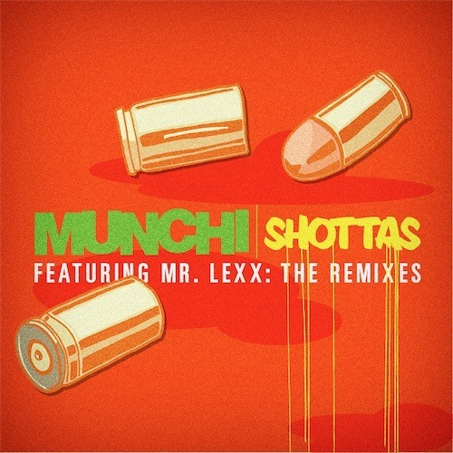 Shottas (A Tribe Called Red  Soca Core  remix)