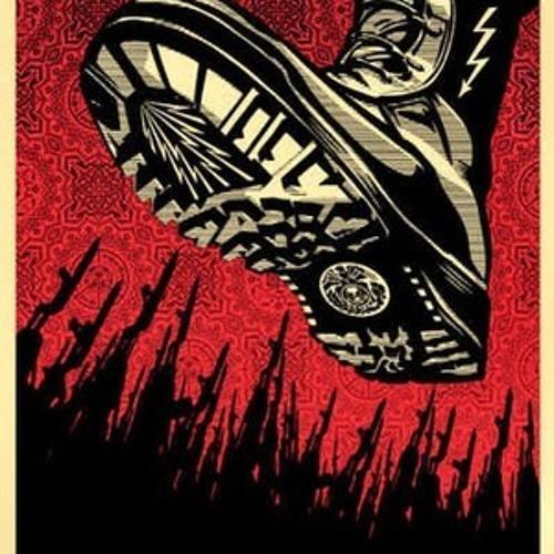 """Jesús Vögel """"Bajo tiranía de dictadura democrática"""" (Logical Disorder remix)"""