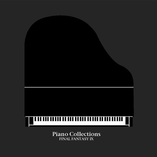 Nobuo Uematsu - The City That Never Sleeps ~ Treno (Piano Version)