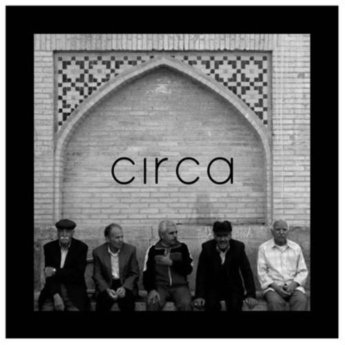 Circa__Phase 2__Feat. Cern