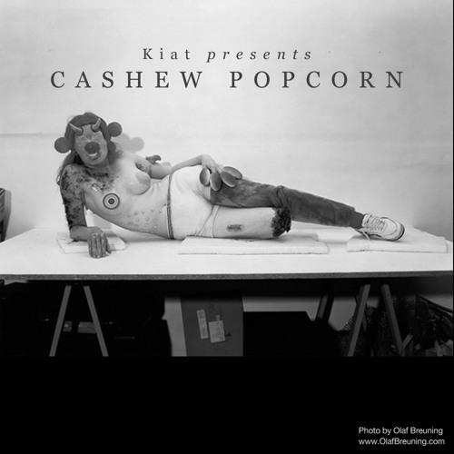 Kiat / Cashew Popcorn Mix