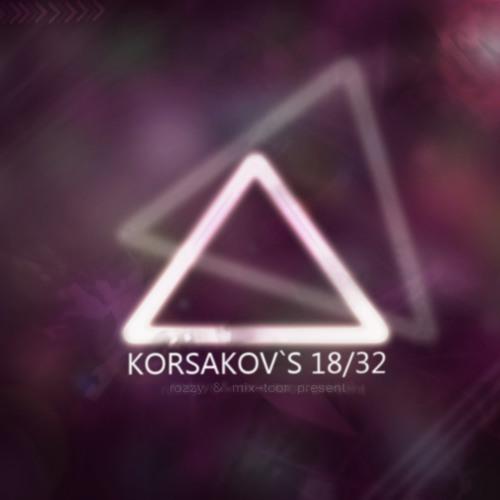 Deep Donor Level (from Korsakov's 18/32)