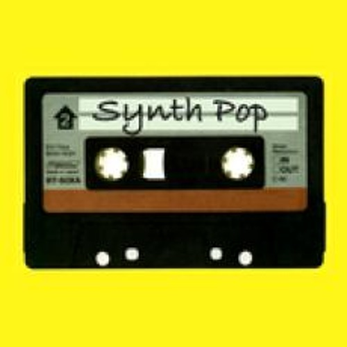 2011-06 Marc Houle - Synth Pop Mix