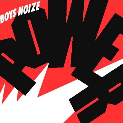 Boys Noize - Heart Attack
