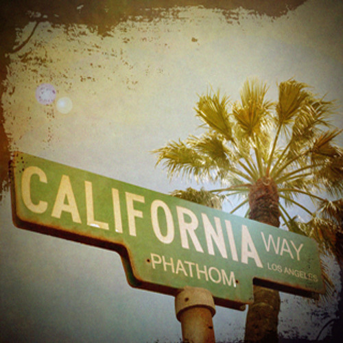 Phathom - California Way