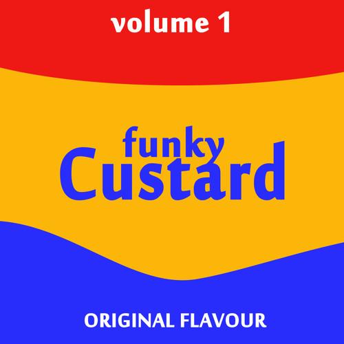Funky Custard Vol 1 - 2001