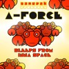 Bleeps from Inna Space mix by A-Force