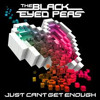 The Black Eyed Peas - Just Cant Get Enough Reverse