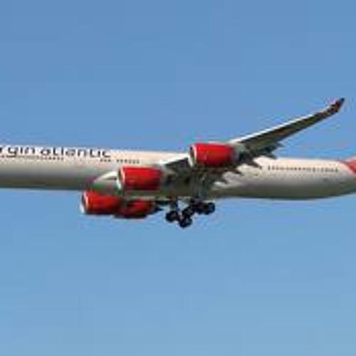 Im on a Plane