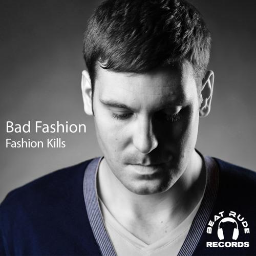 Bad Fashion - Black Mamba