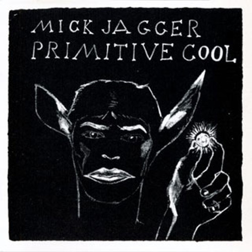 "Mick Jagger - ""Primitive Cool"""