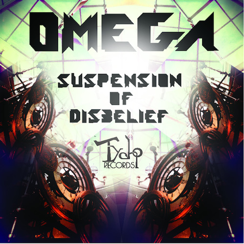 Omega - Suspension of Disbelief EP (Preview) Available Now On Beatport