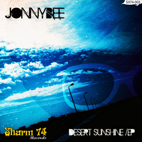 JonnyBee - Desert Sunshine (Original Mix)- Clip [SH74003]
