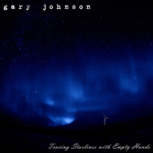 Gary Johnson - Set Me Free