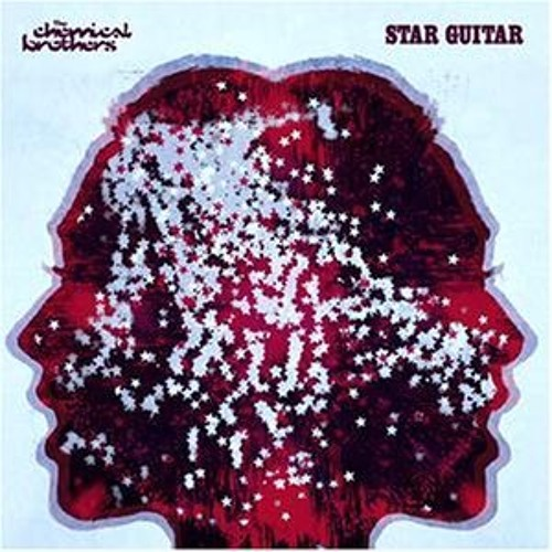 The Chemical Brothers - Star Guitar (Dj Rafa Caivano Remix)