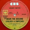 Johnny Mathis - Begin The Beguine (Disco Push Instrumental Mix)