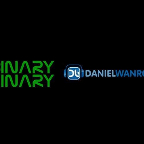 Binary Finary & Daniel Wanrooy - Isle Of Lies (Exclusive Preview)