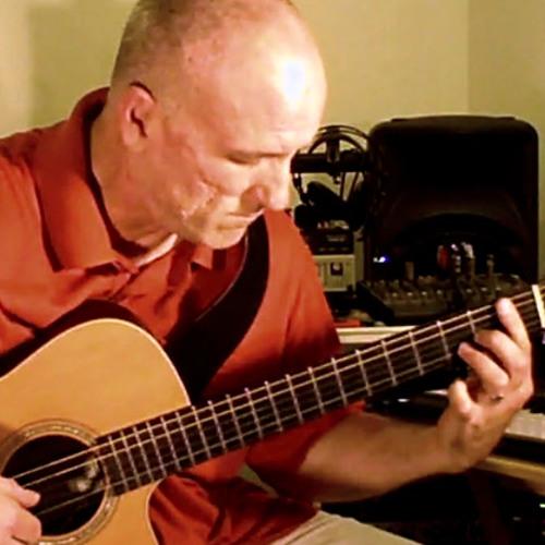 Have a Very Introspective Birthday - Rob Michael - Solo Baritone Guitar