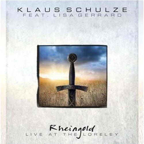 Dead Can Dance with  Klaus Schulze - Loreley