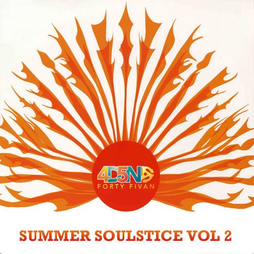 Summer Soulstice Vol 2