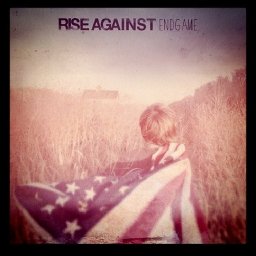 Rise against at Coles house