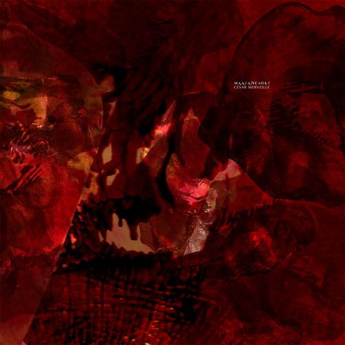 Cesar Merveille, Guti - 'Maayancholy' [LUCIANO REMIX] (Teaser) Cadenza63