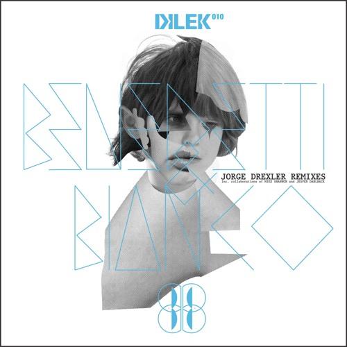 Franco Bianco & Nacho Benedetti - Jorge Drexler Remixes [Dilek 010]