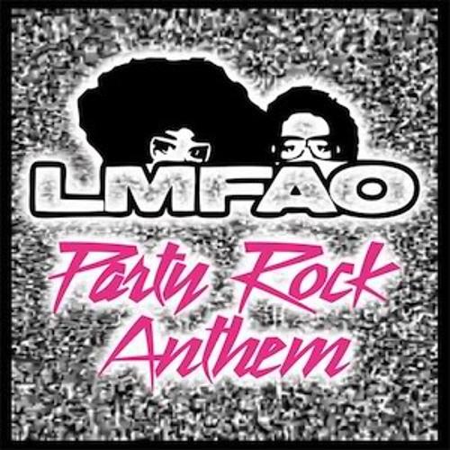 LMFAO - Party Rock Anthem ft. Lauren Bennett, GoonRock (Galaxy remix)