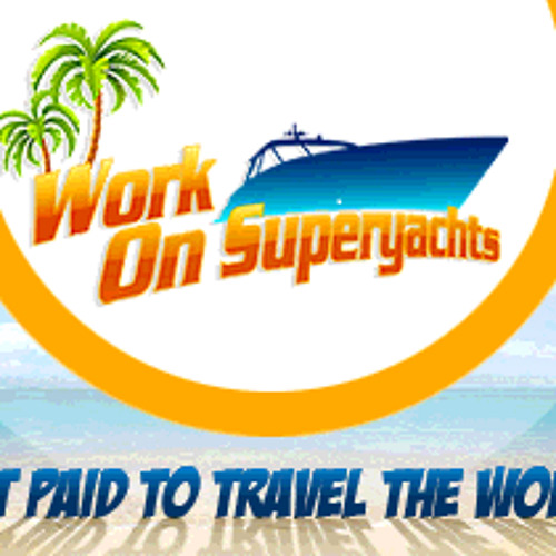 Workonsuperyachts.com - Get Paid To Travel The World - Interview with Matt Brown (Founder)