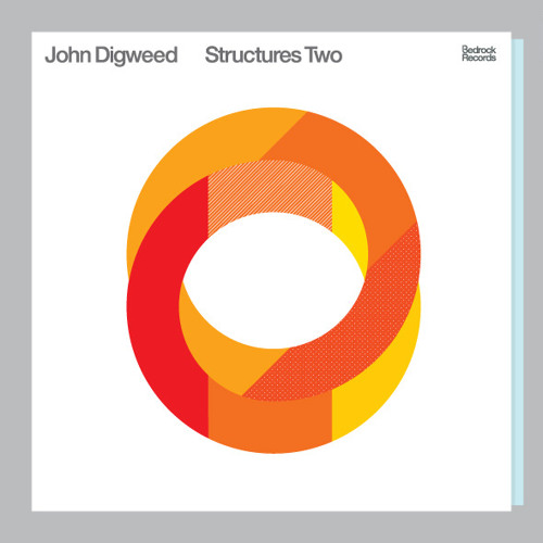Two Colours (Edit) - out now on Structures Two