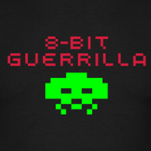 8-bit Guerrilla - Chiptune & Bitpop Database