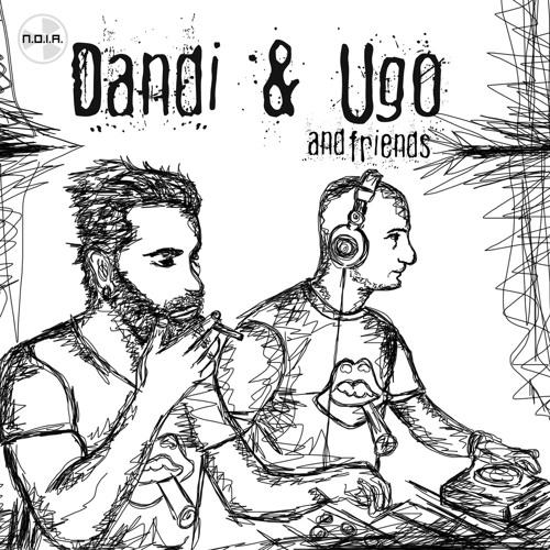 Dandi & Ugo - Age of Techno (Original Mix)