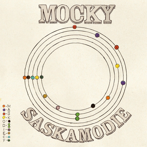 """Mocky - Birds Of A Feather (from """"Saskamodie"""")"""