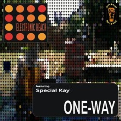 Electronic Beach Feat. Special Kay - One way - Nistrum & Twobob remix